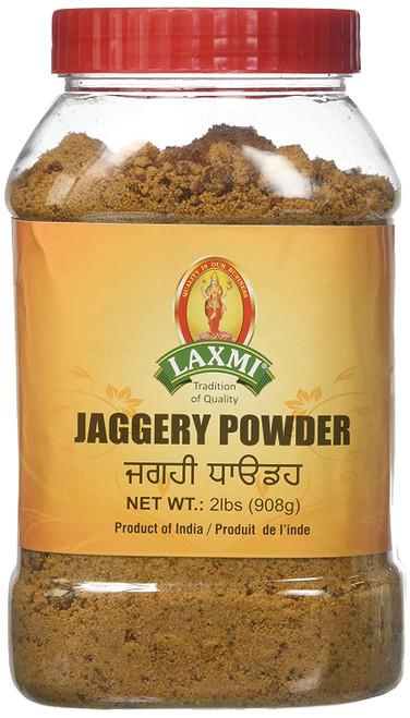 Laxmi, Jaggery Powder - 2LB