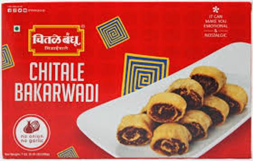 Chitale Bandhu, Mithaiwale Bakarwadi  - 7 Oz