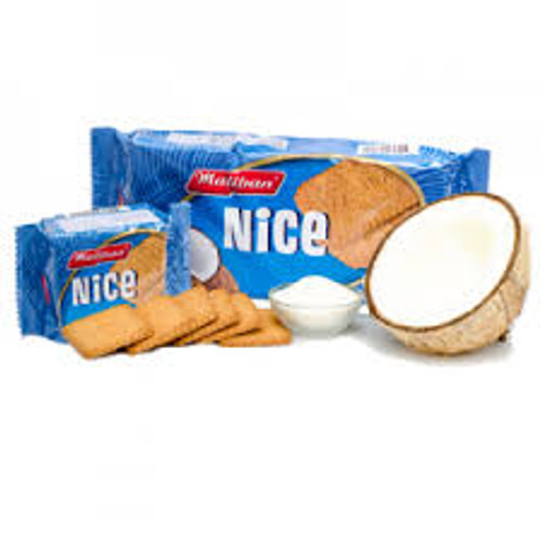 Maliban, Nice Coconut Biscuits - 200g