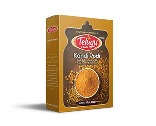 Telugu Foods, Kandi Karampodi - 100gm
