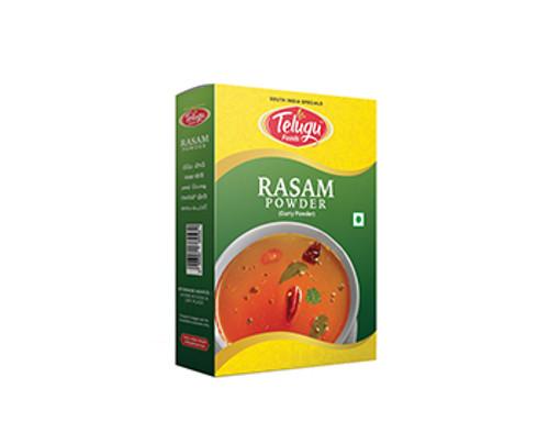 Telugu Foods, Rasam Masala - 100gm