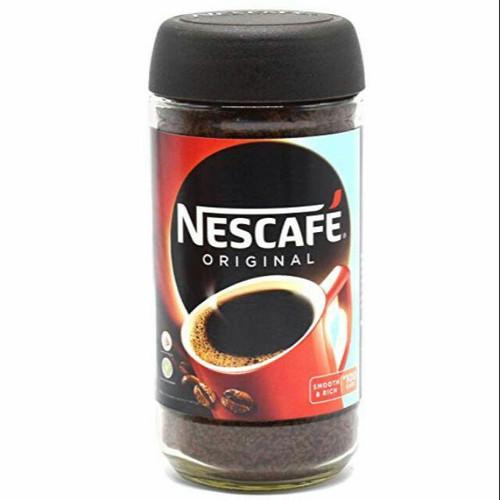 Nescafe Original Instant Coffee,