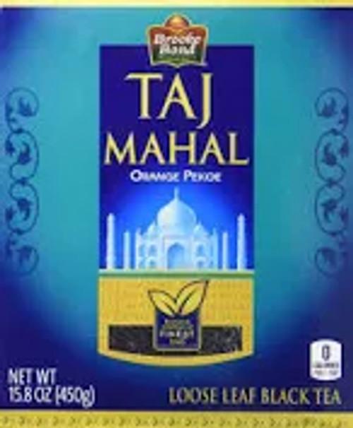 Brooke Bond, Taj Mahal Orange Pekoe Black Tea