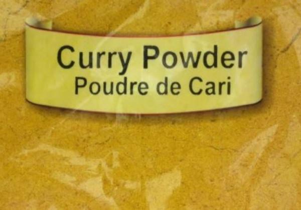 Curry Powder  - 200g
