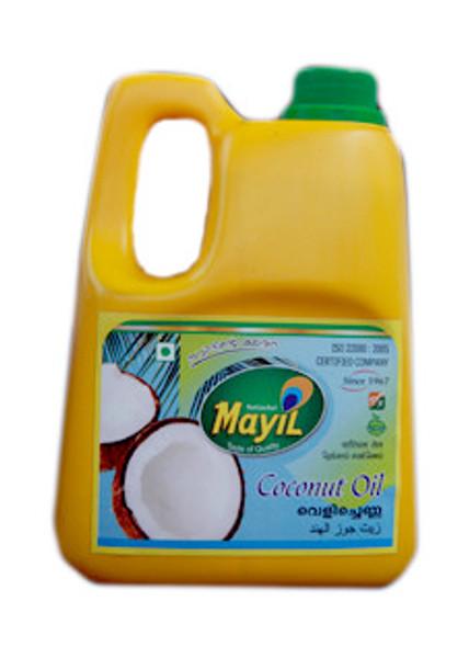 Mayil, Coconut Oil  - 2Ltr