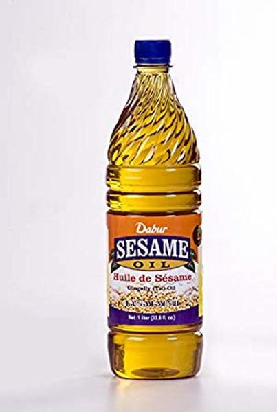 Dabur, Sesame Oil - 1L