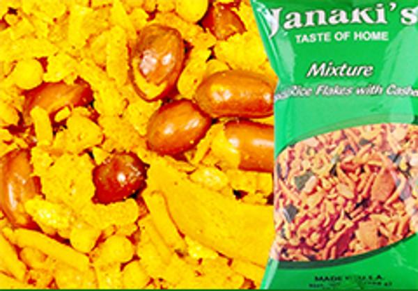 Janaki's,  Mixture  - 7oz