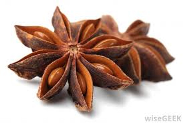 Star Anise(Whole) - 100gm