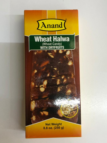 Anand, Wheat Halwa - 250g