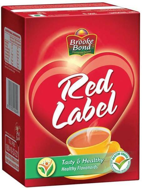 Brooke Bond, Red Label Tea