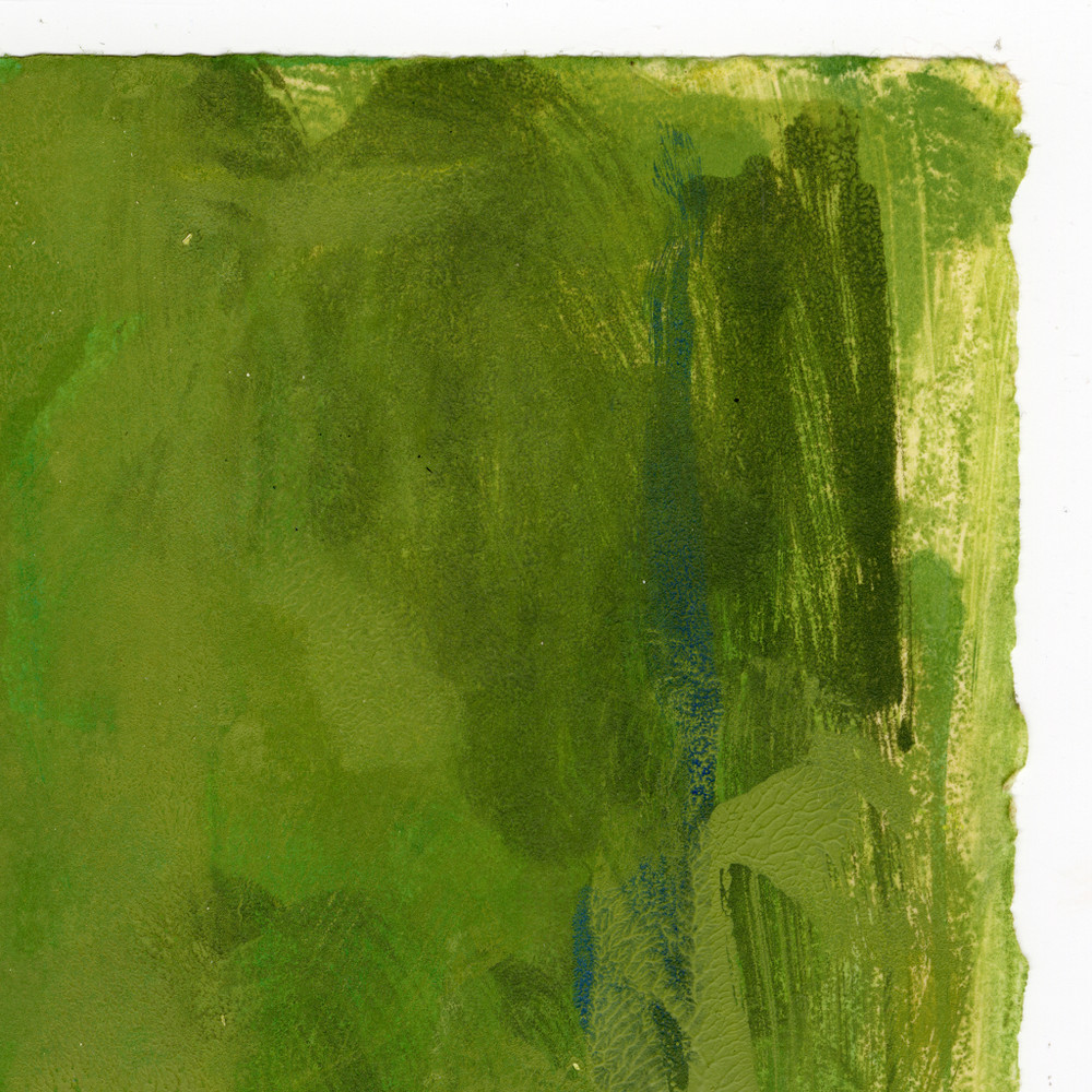 """""""Poptarts"""", Original Hand Painted Monotype, Oil on Arches (6)"""