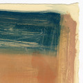 """""""Poptarts"""", Original Hand Painted Monotype, Oil on Arches (1)"""