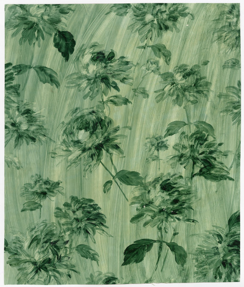 Vintage Repeat Pattern Textile/Tapestry Design Circa 1957 (02) (SOLD)