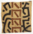 Kuba Cloth, Textile From the Kuba Kingdom of Central Africa (9) (SOLD)