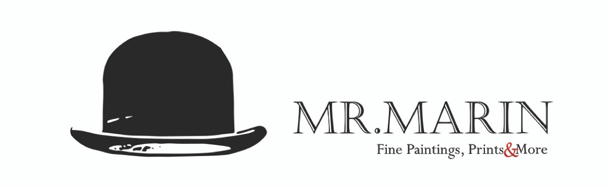 Mr. Marin