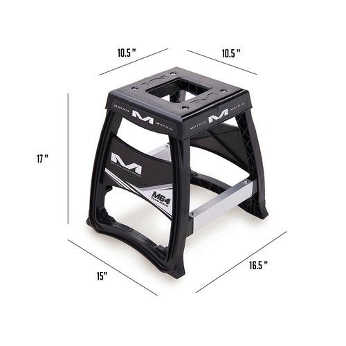 Tremendous M64 Elite Motorcycle Stand Short Links Chair Design For Home Short Linksinfo