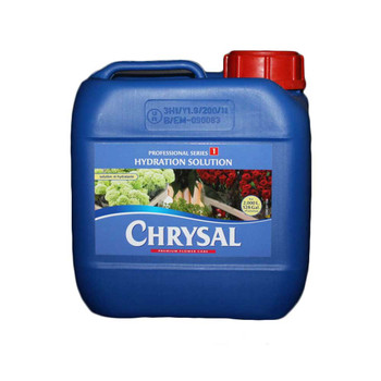 Chrysal Professional #1  Hydration Solution