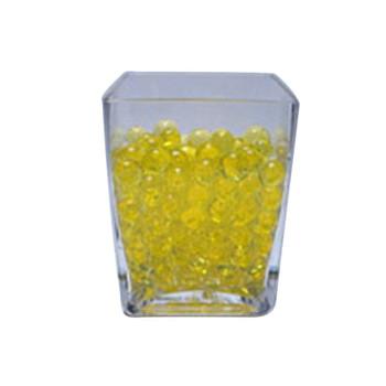 Yellow Crystal Soil
