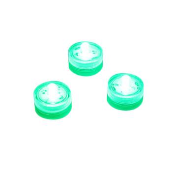 Green Submersible LED light