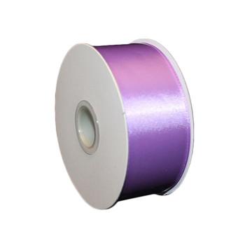 """1.5"""" Lavender Double Face Satin Ribbon"""