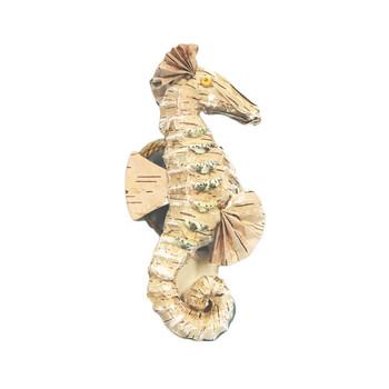 """8"""" Hanging Seahorse"""