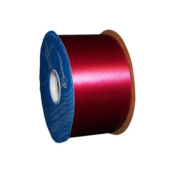 "2 3/4"" Forever Yours Flora-Satin Ribbon"