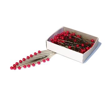 """2"""" Fuchsia Corsage Pins"""