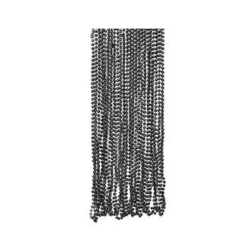 Black Bead Necklaces