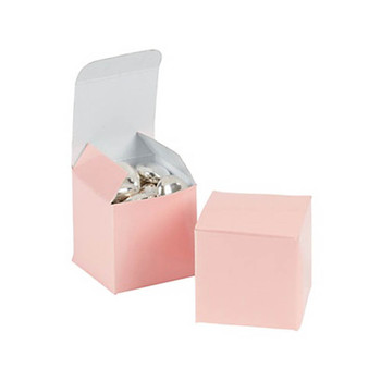 "2"" Pink Gift Boxes"