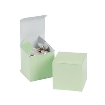 "2"" Sage Gift Boxes"