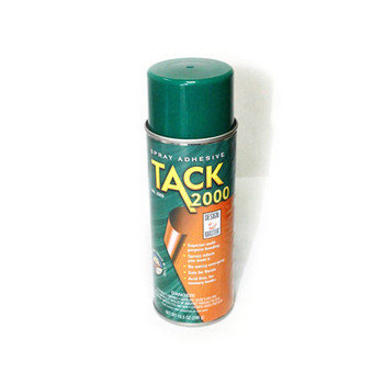 Tack 2000 Spray Adhesive