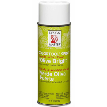 Olive Bright Color Spray