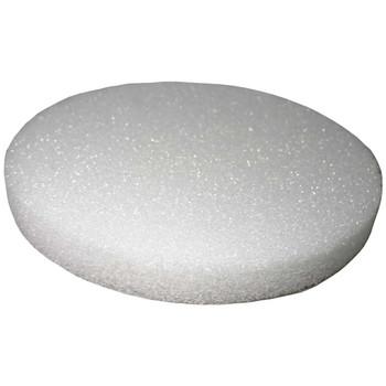 "8"" x 1"" Styrofoam Disc"