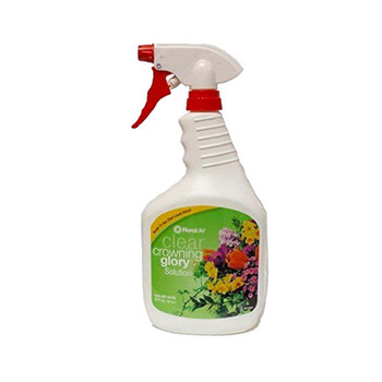 FloraLife Crowning Glory Solution 32oz