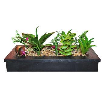 Artificial Decorative Succulent