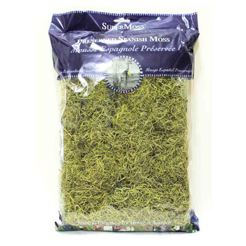 Preserved Spanish Moss 7oz