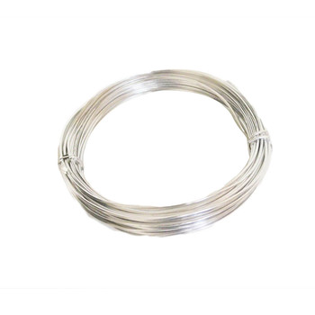15 Gauge Silver Decorative Wire 39 Ft