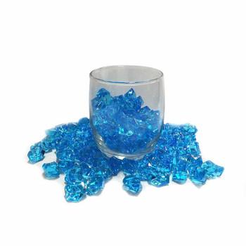 Turquoise Ice Rock
