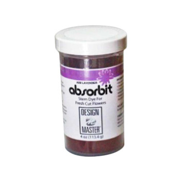 Purple Stem Dye Absorbit