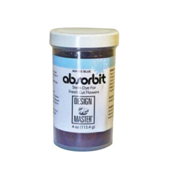 Ice Blue Stem Dye Absorbit