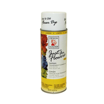 Lemon Translucent Color Spray
