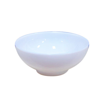 "1.25""  White Dessert Bowl 12 PCs/Pack"