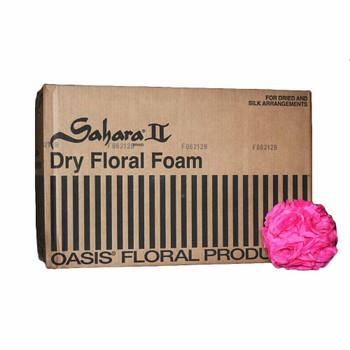 Sahara II Dry Foam