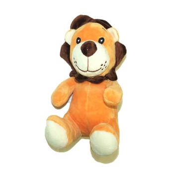 "9"" Sitting Lion"