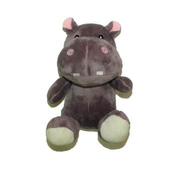"9"" Sitting Hippo"
