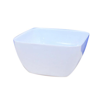 "1.25""  White Mini Dessert Bowl 18 PCs/Pack"