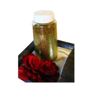 1 Lb Gold Glitter