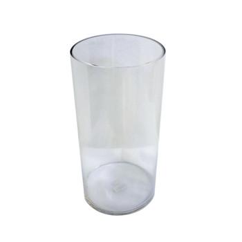 """16"""" H Glass Cylinder Vase"""