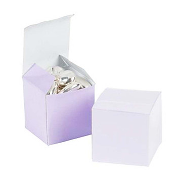 "2"" Lavender Gift Boxes"
