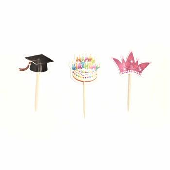 B.S Paper Sticks